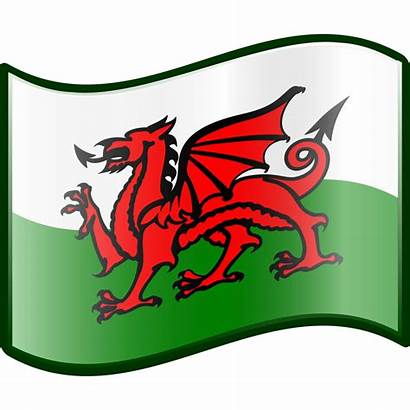 Welsh Flag Clipart Wales Svg Clip Simplified
