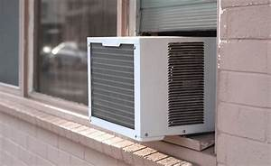 How To Clean Window Ac Units  A Step