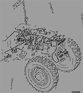 Wiring Harness  Engine And Chassis  - Continued