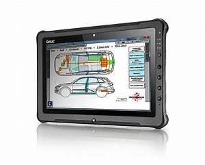 EMEREC Vehicle Rescue Information - Rosenbauer