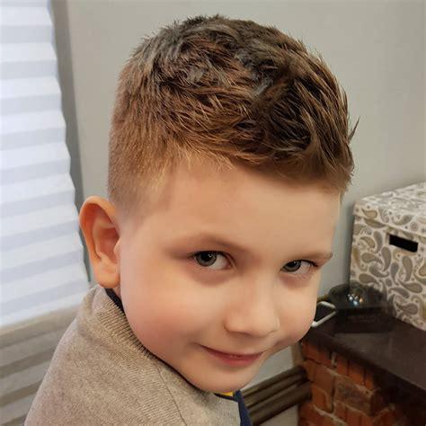 Модные причёски для мальчиков подростков до 16 лет современные тенденции и варианты классических стрижек + фото и видео