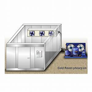 Mortuary Cold Rooms
