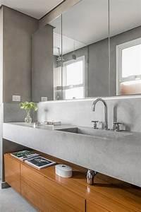 Bagno In Muratura  U2022 50 Idee Per Bagni Moderni  Classici E