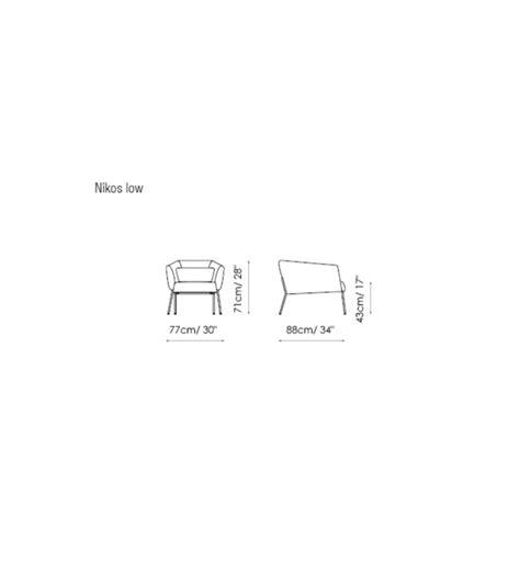 poltrona design outlet poltrona nikos bonaldo italian design outlet