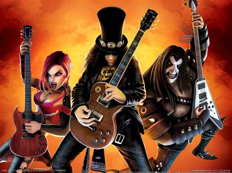 Guitar hero is a music video game for the sony playstation 2 developed by harmonix and released in 2005. Lepas Terbang: Download All Songs Guitar Hero (Guitar Zero)