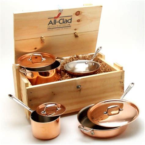 copper cookware   market