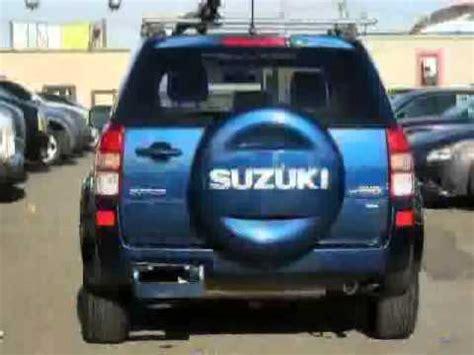 Suzuki Bronx by Used Suzuki Grand Vitara Bronx 2012 Located In