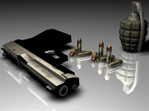 Pistol Images Gun Wallpaper