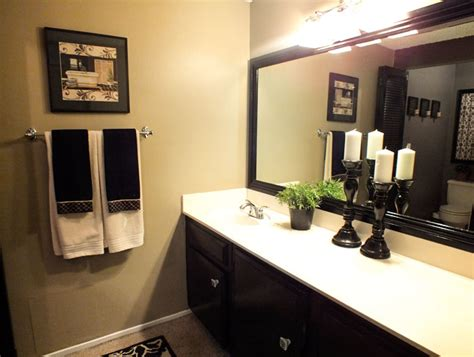 Diy Bathroom Makeover  Two Sisters