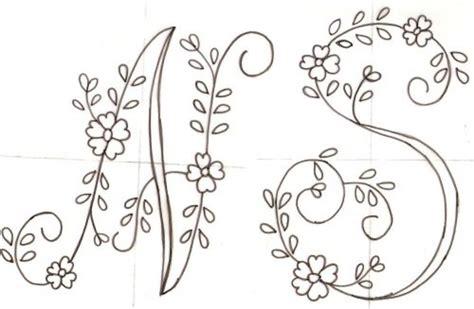abecedario para bordar a mano gratis imagui bordados bordar letras bordado mexicano
