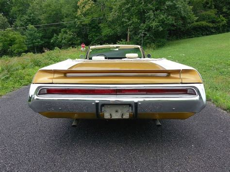 1970 Chrysler 300 Convertible For Sale by 1970 Chrysler 300h Convertible For Sale