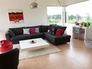 fauteuil pour salon marocain canape design moderne deco With tapis chambre enfant avec canapé cuir blanc design