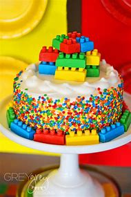 Best LEGO Cake - ideas and images on Bing | Find what you'll