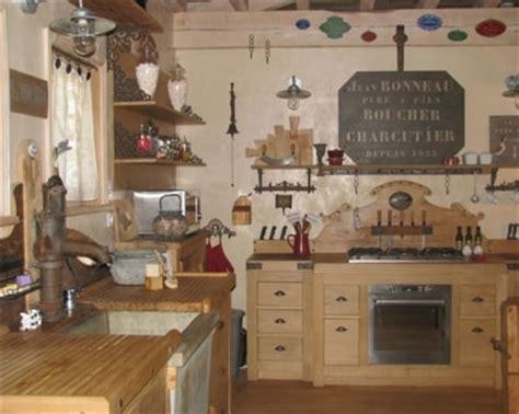 cuisine d antan cuisine d 39 antan des intérieurs à l 39 esprit cagne chic