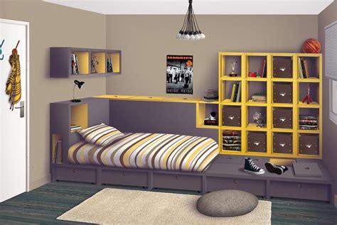 modele de chambre pour ado garcon modèle déco chambre ado deco chambre ados ado et deco