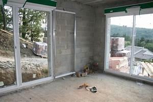 Porte Fenetre Galandage Prix : fenetre pvc oscillo battant 2 vantaux 15 fenetre bois ~ Premium-room.com Idées de Décoration
