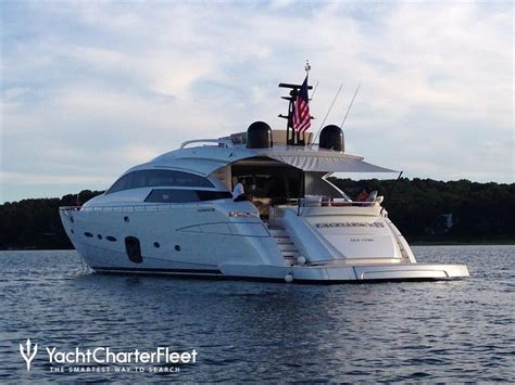 Yacht Excellence by Excellence Iv Yacht Photos Pershing Yacht Charter Fleet