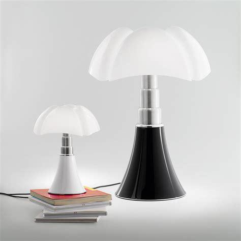 martinelli luce gae aulenti mini pipistrello lamp novacom