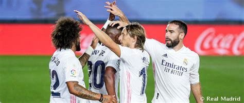 Villarreal-Real Madrid: Whites going for victory on LaLiga ...