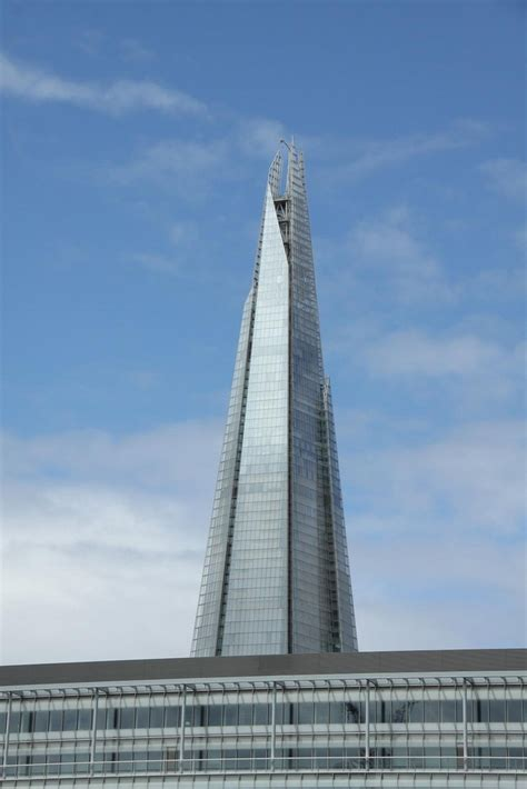 shard megaconstrucciones extreme engineering