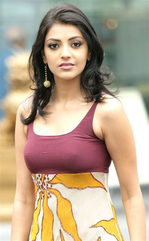 Kajal Agarwal Hot Stills Tamil Actress Tamil Actress