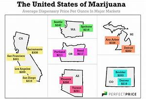 how much does the average dispensary make
