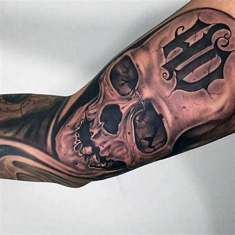 mas de  tatuajes harley davidson  motociclistas