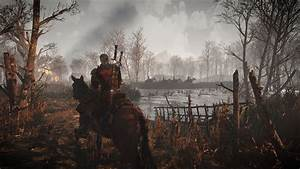 The Witcher 3 Wild Hunt Review Off The Path Polygon
