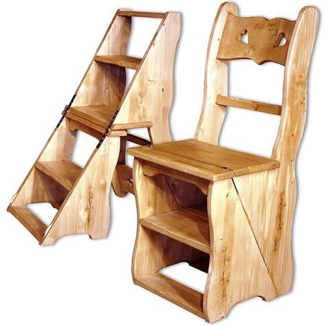 canapé rustique chaise escabeau meuble d 39 appoint collection elodie