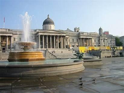 Trafalgar Square Urban
