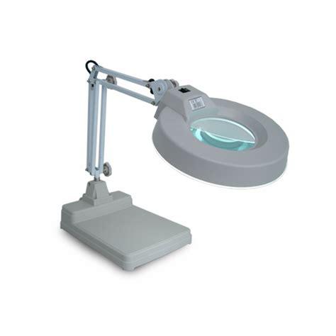 le loupe de bureau loupe éclairante de bureau 3x