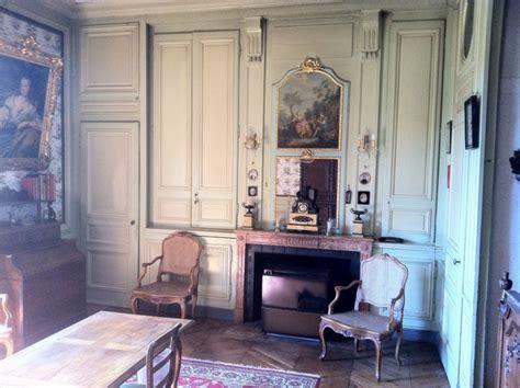 chambre de chateau chambre du seigneur château de saconay
