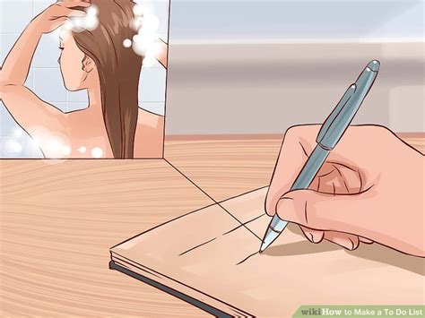 how to make a to do list in word how to make a to do list 10 steps with pictures wikihow