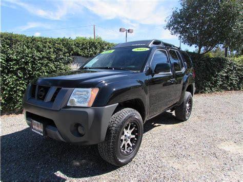2006 Nissan Xterra by 2006 Nissan Xterra