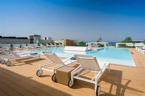 Le Dune Suite Hotel A Porto Cesareo vacanze porto cesareo offerte vacanza salento