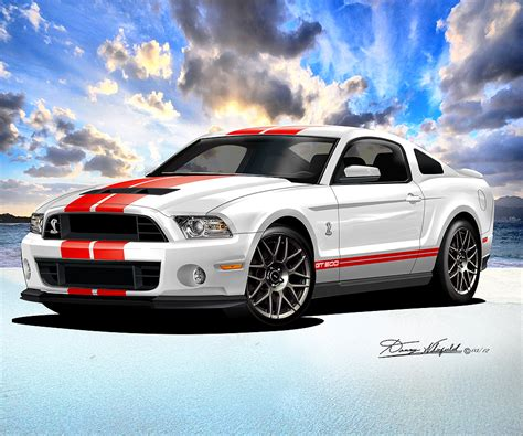 2014 mustang gt horsepower images 2013 2014 ford mustang prints posters by danny