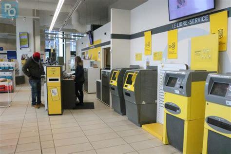 bureau de poste cronenbourg nantes de 9 à 14 bureaux de poste en moins sur la