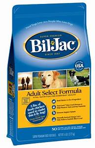 ot dog owners best priced premium dog food page 5 With bil jac dog food