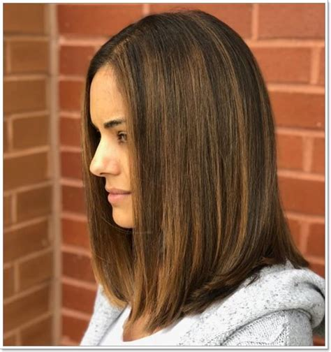 Pics Brown Hair by 145 Amazing Brown Hair With Highlights