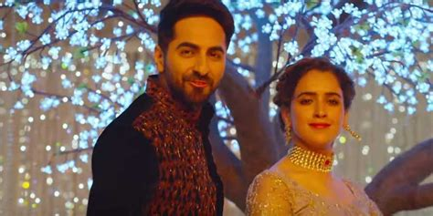 'badhaai Ho's 'morni Banke' Is A Special Song, Says