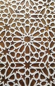 Pin, On, Islamic, Motifs