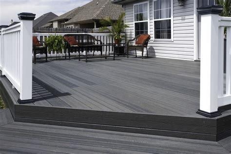 Fresh Deck Composite Decking