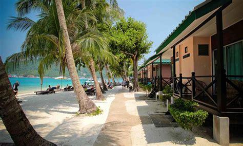 6 hotel terbaik di pulau perhentian pakej my