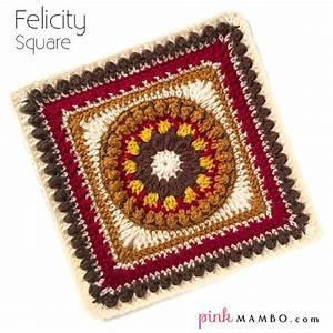 160  Free Crochet Squares Patterns You U0026 39 Ll Love Making  210