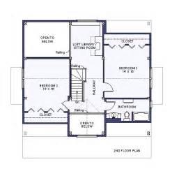 second floor plans second floor plan shaker contemporary house architectural design magazine