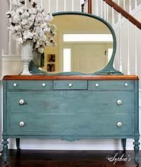 ideas for painted furniture Sophia's: Milk Paint Dresser
