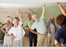 Aktivität lässt Senioren besser schlafen FairMedide