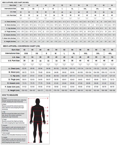 how to size motocross allmoto motorcycle sizing chart guide motorcycle parts