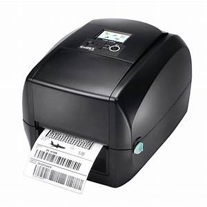 barcode printer godex rt730i With bartender label printer