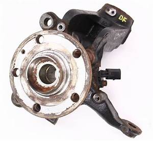Lh Front Spindle Knuckle Bearing 06